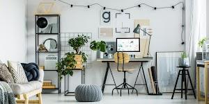 Adecúa el espacio idóneo para el trabajo