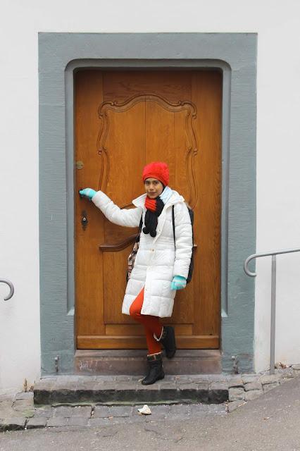 Berburu Outfit Winter murah di Jakarta