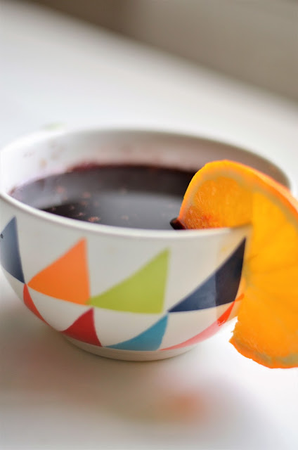 Making It Special - Mulled Wine