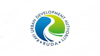 https://ruda.gov.pk/jobs - RUDA Ravi Urban Development Authority Jobs 2021 in Pakistan