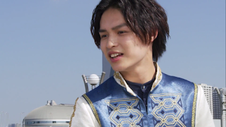 Kishiryu Sentai Ryusoulger - 36 Subtitle Indonesia and English