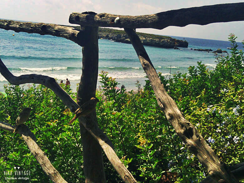 isla, menorca, turismo, fotografia, playa, cala mesquida, torreon, Es Pa Gros