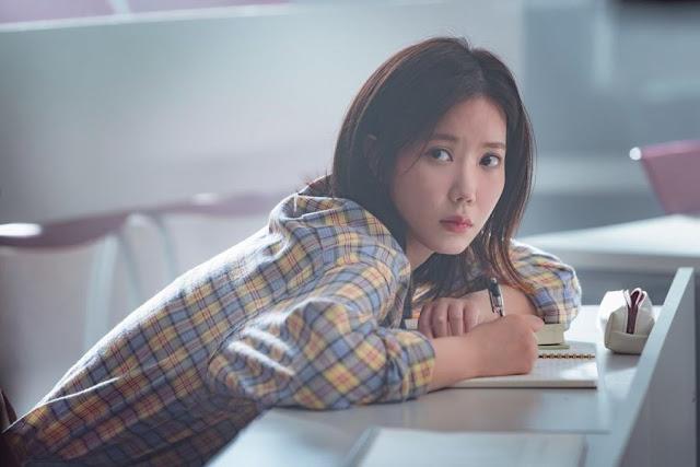 Drama Korea Ini Berceritakan Perkualiahan