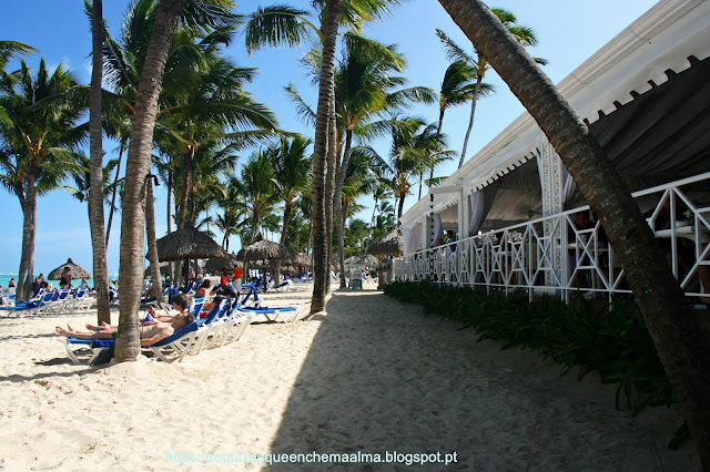 REPÚBLICA DOMINICANA Praia Resort Bahia Principe