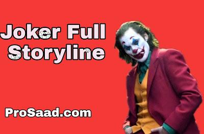 joker movie review