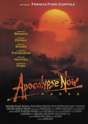 Apocalypse Now Redux (2001) กองพันอำมหิต