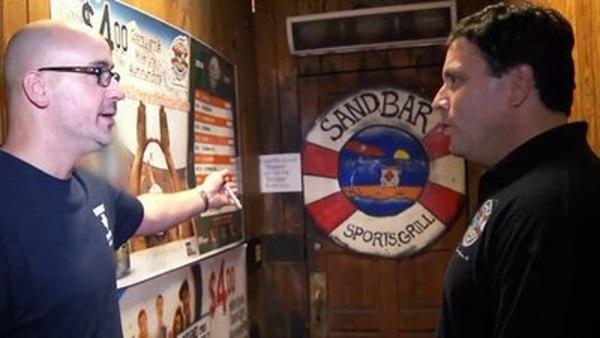 Sandbar Sports Grill Bar Rescue