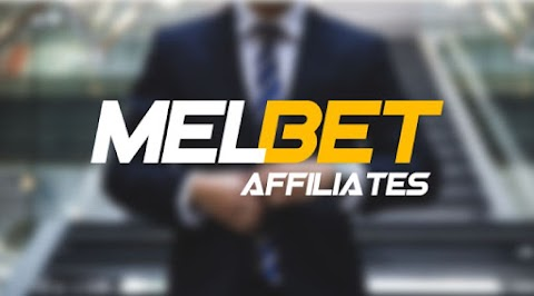Programme d'affiliation Melbet (Melbet affiliates)