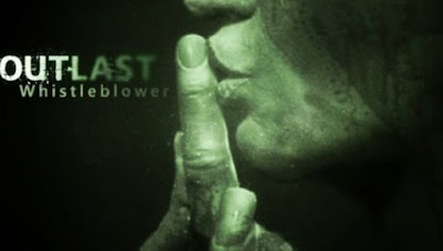 تنزيل Outlast + Whistleblower DLC مجانًا