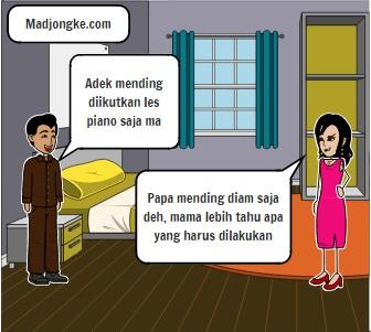 ciri istri tidak menghargai suami