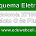 Esquema Elétrico Motorola XT1802 - Esquema Elétrico Moto G 5s Plus