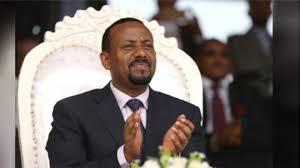 رئيس وزراء إثيوبيا أبي أحمد يجري محادثات مع الرئيس عبد الفتاح السيسي