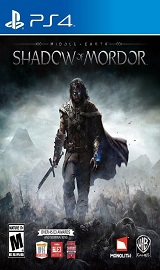 c9398c3d0504f6c3f81ea615d3c957c1ce743e5d - Middle Earth Shadow of Mordor Game of the Year Edition PS4