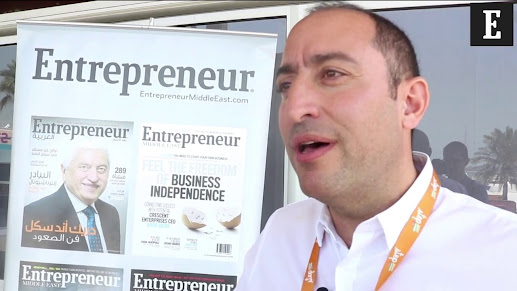 "14 lessons from The great Entrepreneur ""Samih Toukan"""