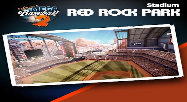 Super-Mega-Baseball-2-Red-Rock-Park-Free-Download