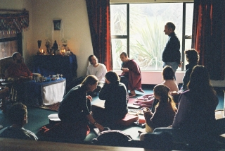 Meditation and Awareness Retreat