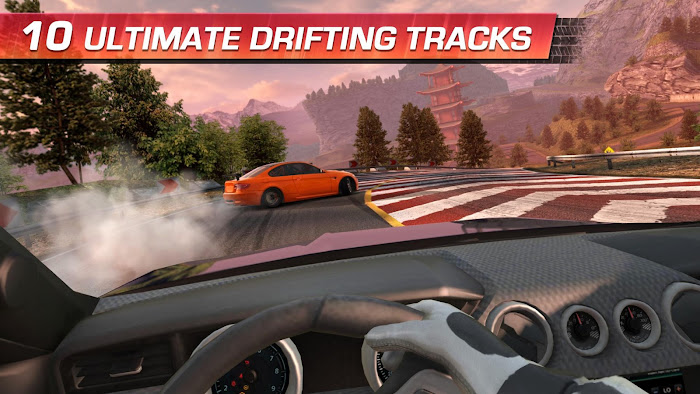 Download CarX Drift Racing MOD APK Terbaru