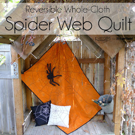 Wee Wander Quilt