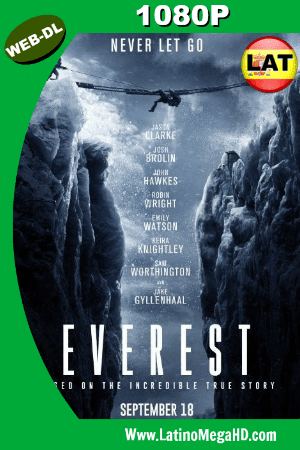 Everest (2015) Latino HD WEB-DL 1080P ()