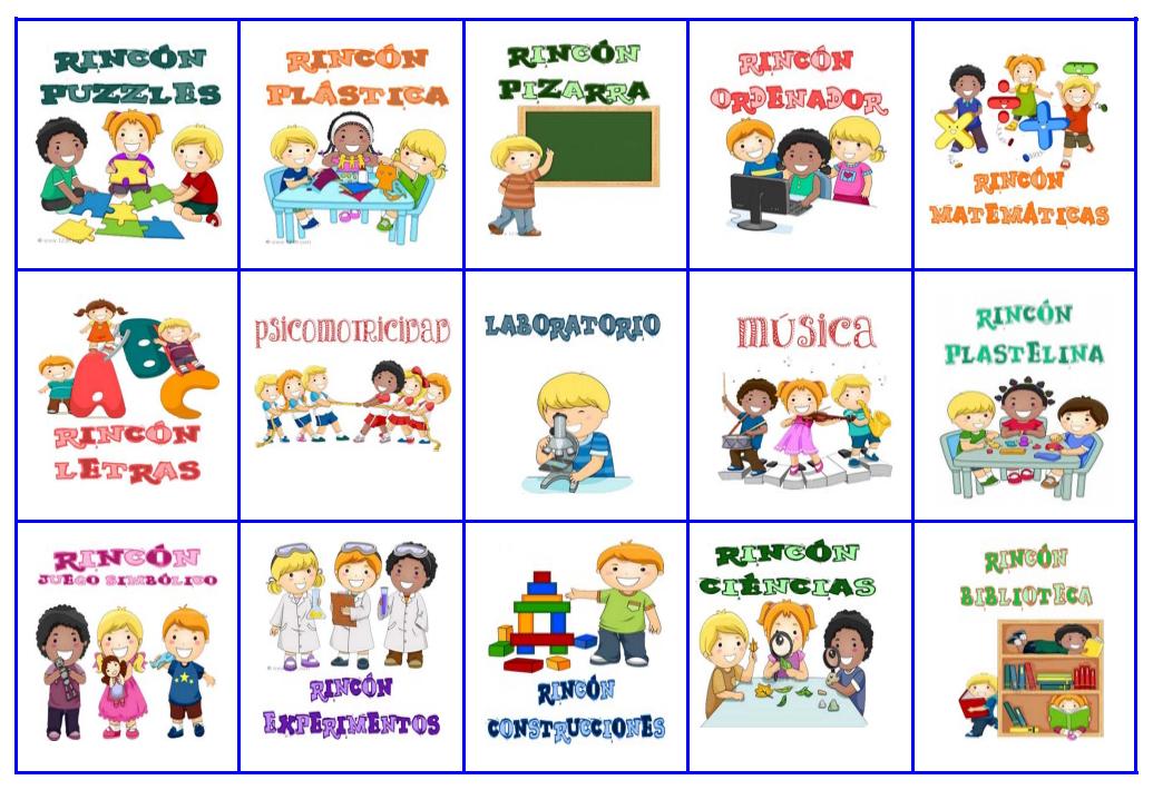 Tecnofancia Ensenar Ingles En Educacion Infantil Materiales Y Recursos