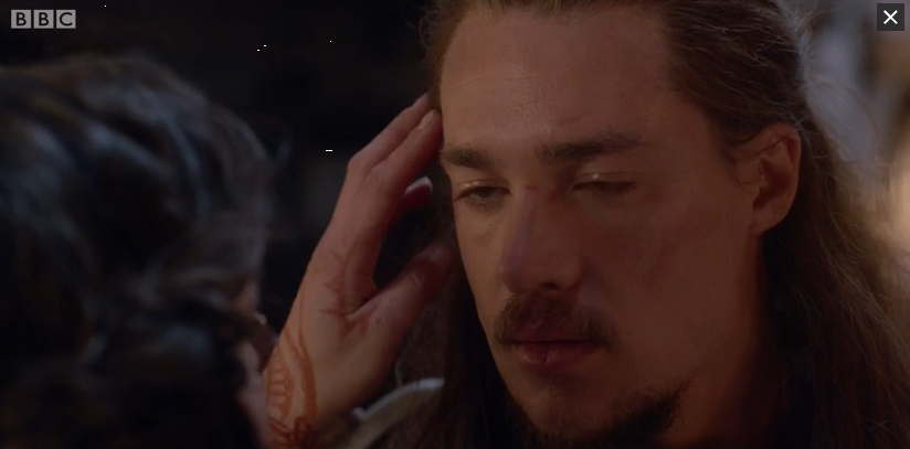 The last kingdom review episode 5 : Great india place noida sector