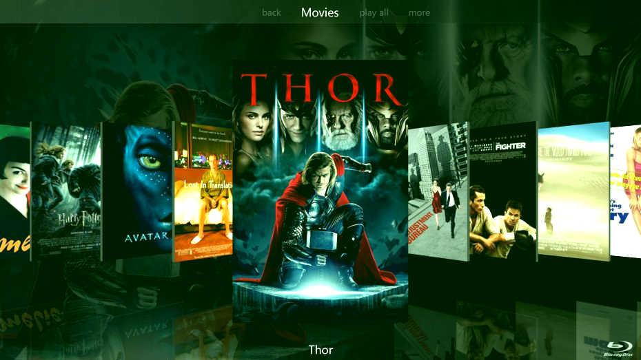 Download và cài đặt JRiver Media Center 25.0.75 Full Key, Phần mềm quản lý, xem phim và tạo Home Theater ( HTPC ) .