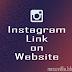 Instagram Integration Website