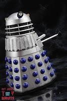 Custom Curse of Fatal Death Silver Dalek 14
