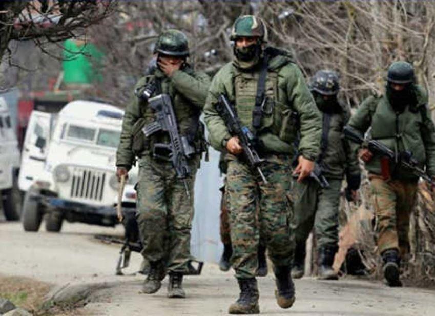 Anantnag encounter: 2 terrorists killed in Jammu Kashmir