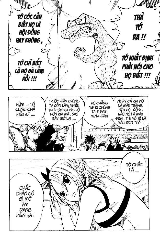 Fairy Tail Chap 23