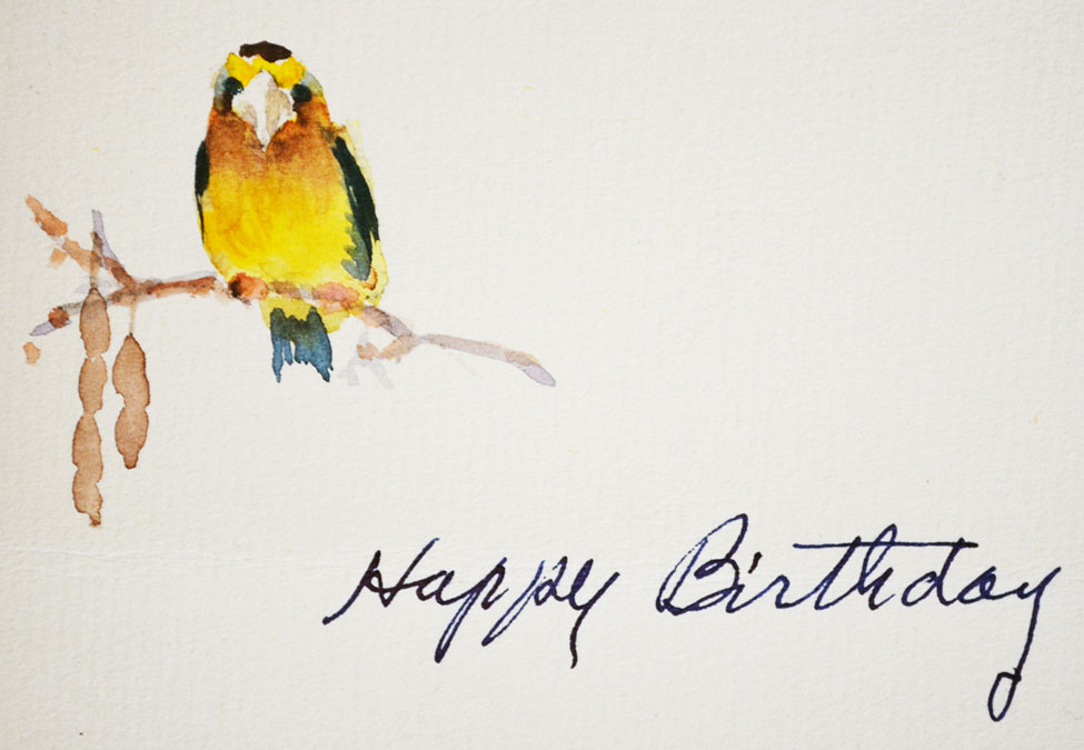 Make Happy Birthday Cards Online Free