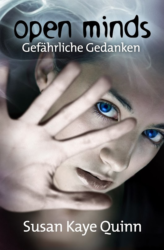 Mindjack Trilogy in German - Closed Hearts Now Available