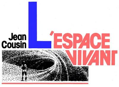 L'SPACE VIVANT DE JEAN COUSIN