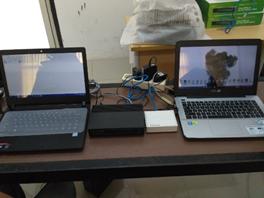 Cara Membuat Jaringan LAN dan Router, Tutorial Local Area Network
