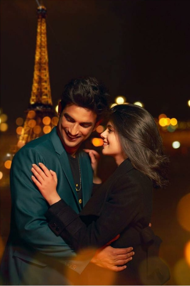 Dil Bechara Movie (2020) Cast, Release Date, Budget