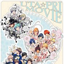 Se revela un segundo tráiler de la película de animación Uta no Prince-Sama Maji Love Kingdom