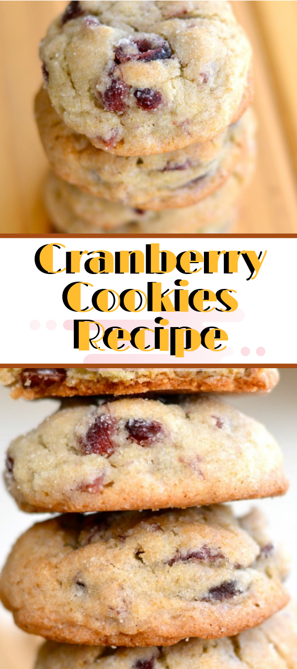 Cookie Recipes Healthy | Cranberry Cookies Recipe | Cookie Recipes Chocolate Chip, Cookie Recipes Easy, Cookie Recipes Christmas, Cookie Recipes Keto, Cookie Recipes From Scratch, Cookie Recipes Sugar, Cookie Recipes Peanut Butter, Cookie Recipes Best, Cookie Recipes Unique, Cookie Recipes Snickerdoodle, Cookie Recipes Oatmeal, Cookie Recipes Healthy, Cookie Recipes With Cake Mix,