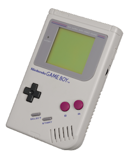Nintendo Game Boy, 1989