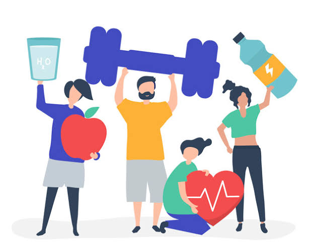 Instructing Patients About Healthy Lifestyle Behaviors: Communication is the First Step