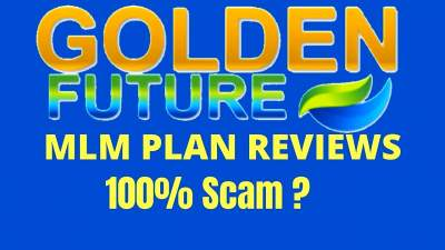 Golden Future MLM Plan Real Ya Scam