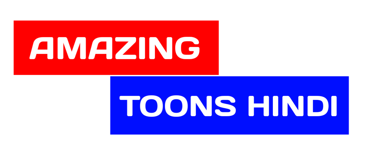 AMAZING TOONS HINDI