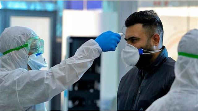 وزارة الصحة تنشر الموقف الوبائي لفايروس كورونا بالعراق اليوم؟