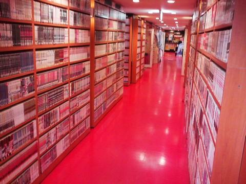 廊下1階2 おんちっち尾西店2回目