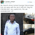 Nigerian Driver Absconds With Boss' Car (Photo)