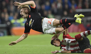 Manchester United Boss Solskjaer provides injury update on Shaw After 2-2 Draw