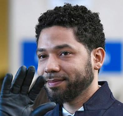 Jussie Smollett could be prosecuted 'again' for 'staging hoax attack' as judge orders special prosecutor to examine the case