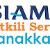 Siamp Çanakkale Yetkili Servis