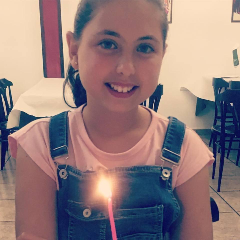 Adolescentes Porno Casero solo yo: cumpleaños de alejandra.- 11 años el 18 de junio