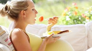 manfaat telur bagi ibu hamil