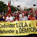 CUT convida sindicatos para lançamento do comitê Lula Livre